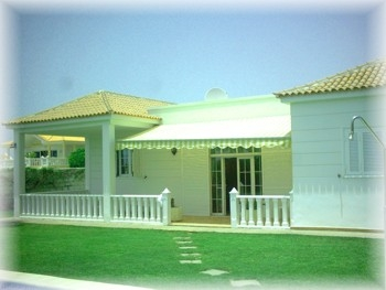 Callao Salvaje - freistehendes Haus
