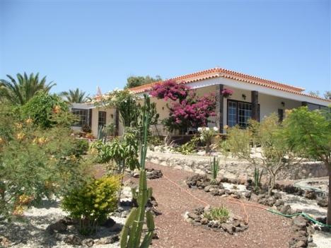 Villa in San Isidro Immobilie zum Kauf - kanarenmakler