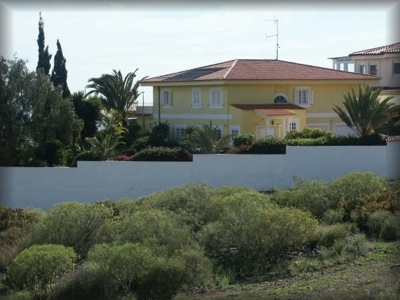 Chayofa - Luxurioese Villa