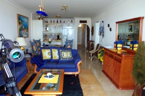 Wohnung in Santa Ursula