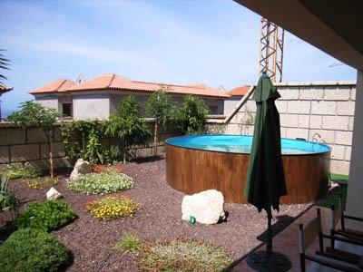 Fañabe - Doppelhaushälfte