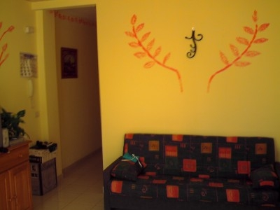Los Abrigos - Apartment