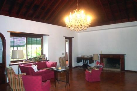 Einfamilienhaus in Puerto de la Cruz