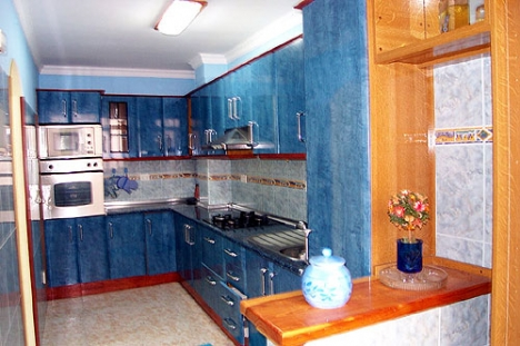 Wohnung in La Orotava