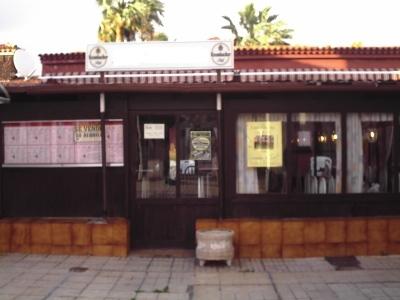 Costa del Silencio - Restaurant