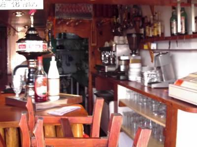 Costa del Silencio - Tasca / Bar