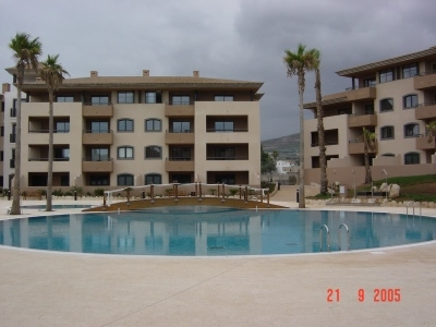Playa Paraiso - Apartment
