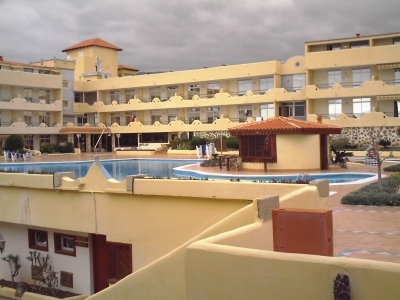 Playa Paraiso - Duplex Apartment