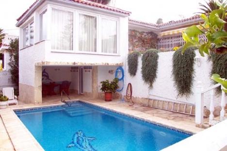 Einfamilienhaus in La Matanza