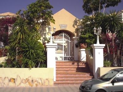 Los Cristianos - Duplex Reihenhaus