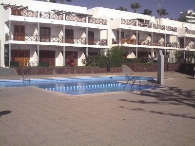 Playa de las Americas - Duplex Reihenhaus