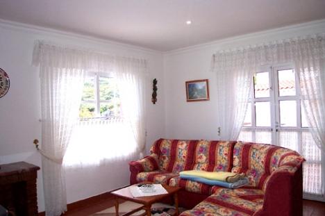 Finca mit Einfamilienhaus in  El Tanque