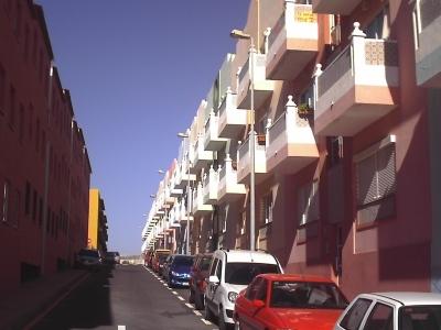 Guargacho - Apartment
