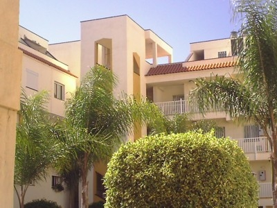 Costa del Silencio - Duplex -Apartment