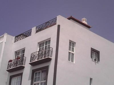 Callao Salvaje - Duplex - Apartment