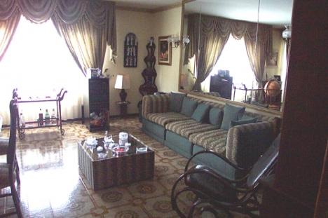 Apartement in La Orotava