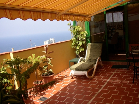 Schönes Penthaus mit Meerblick. Immobilie zum Kauf - Paluum