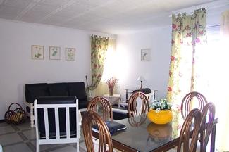 Wohnung in Los Realejos