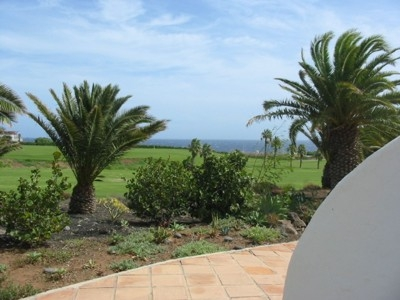 Amarilla Golf - Duplex - Eckapartment