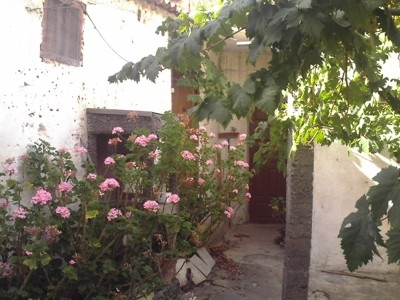 Granadilla - Canarisches Haus