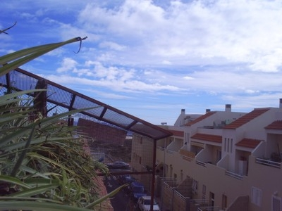 Las Chafiras - Duplex-Apartment