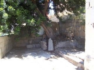 Granadilla - Haus