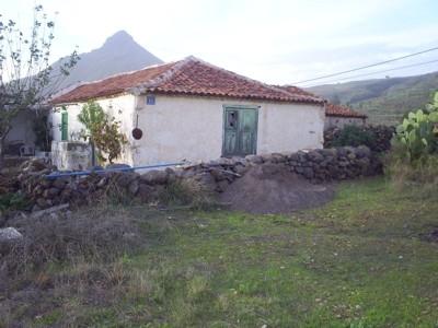 Las Casitas - Finca