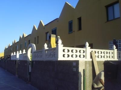 San Miguel - Duplex-Eckhaus