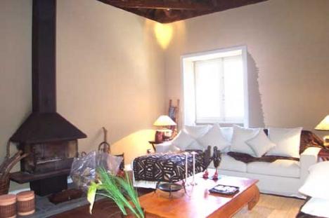 Herrenhaus in La Orotava
