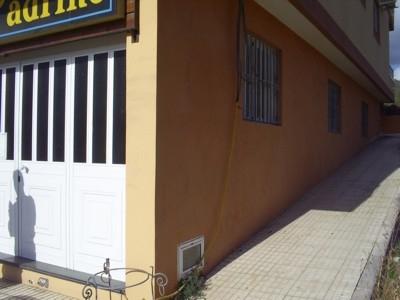Valle San Lorenzo - Geschäftslokal