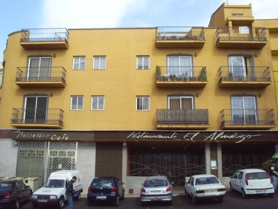 Valle San Lorenzo - Duplex-Penthouse