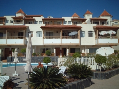 La Caleta - Apartment