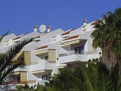 Los Cristianos - Duplex-Apartment