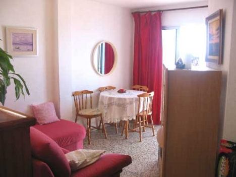 Appartement in El Pris Tacoronte