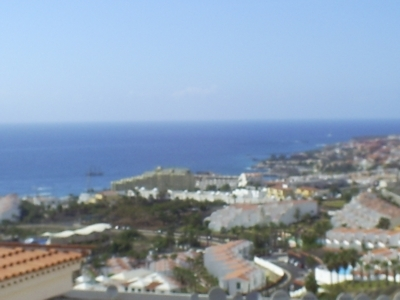 Playa de las Americas - Duplex- Apartment