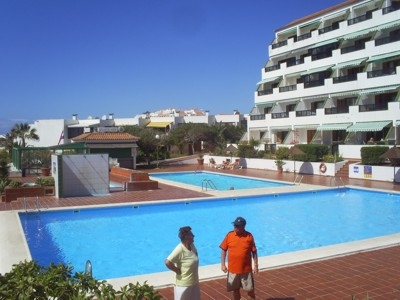 Costa del Silencio - Apartment