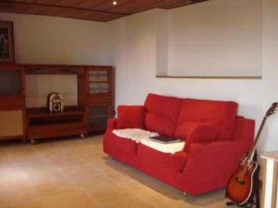 Finca  mit Haus in La Guancha