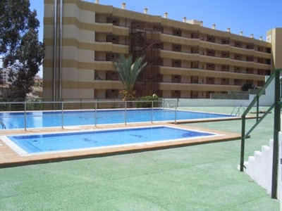 Playa de las Americas - Apartment