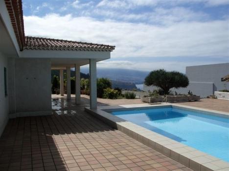 PUNTILLO DEL SOL (Sonnenpunkt) Wunderschöne Villa Immobilie zum Kauf - kanarenmakler