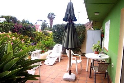 Appartement in Santa Úrsula
