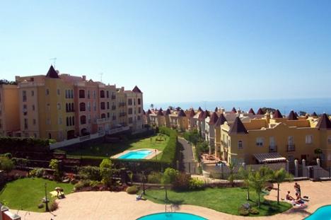 Appartement in La Quinta