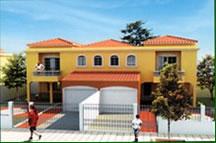 Neubauprojekt in Club de Golf Buenavista