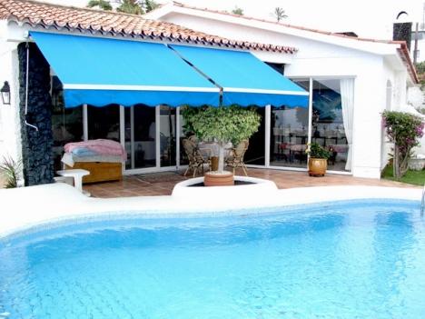 Luxuriöse Villa für Individualisten