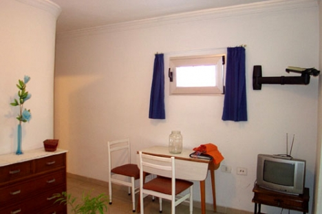 Studio in Puerto de la Cruz