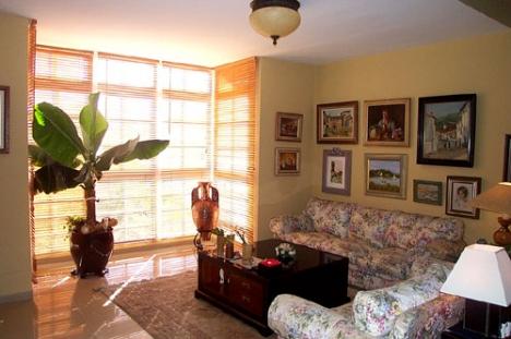 Appartement in La Orotava