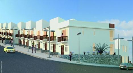 Residencial Las Dehesas II Immobilie zum Kauf - kanarenmakler