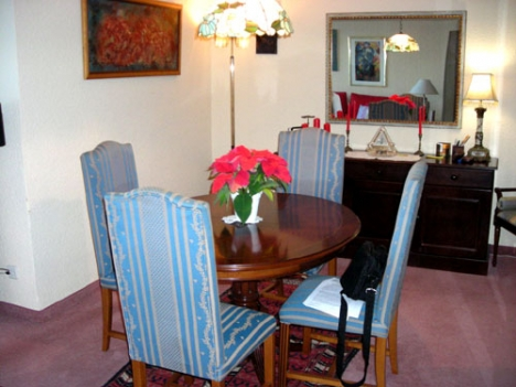 Appartement in Los Realejos