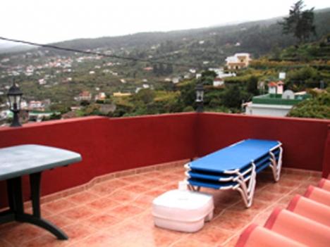 Finca mit 2 Häuser in Icod de los Vinos