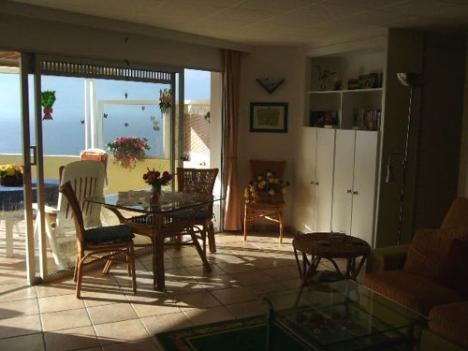 Appartement in La Matanza