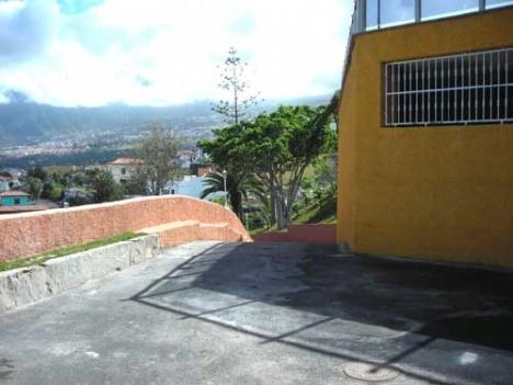 Haus in Puerto de la Cruz